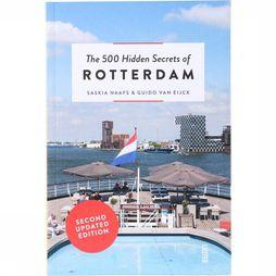 Boek The 500 Hidden Secrets Of Rotterdam