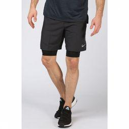 Nike Short Distance 2-in-1 black