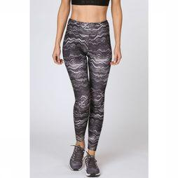 Collants de Sport Flattering Aop