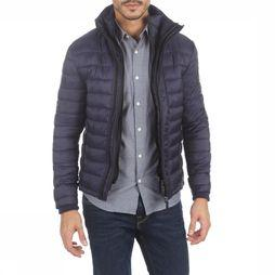 Manteau Sdx Fuji Triple Zip Through