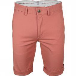 Ben Sherman Shorts Be-0048851 mid pink