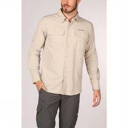Columbia Shirt Silver Ridge II sand