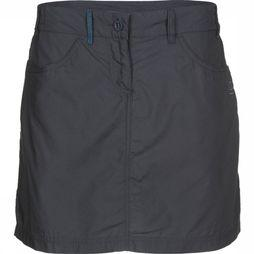Ayacucho Skort Camps Bay dark grey