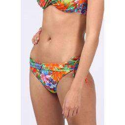 Banana Moon Slip Merenda Moonbay Oranje/Assortiment Bloem