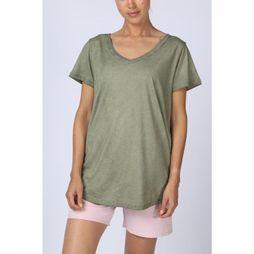 T-Shirt Amira V-Neck