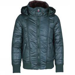 Ayacucho Junior Coat Oita dark green