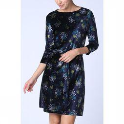 King Louie Dress Zoe Stardust dark blue