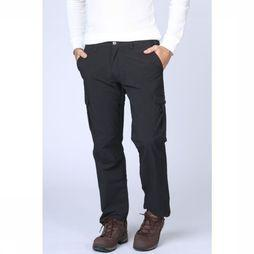 Ayacucho Trousers Winter Denim black