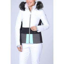 Poivre Blanc Coat Skijacket Multi white/any colour