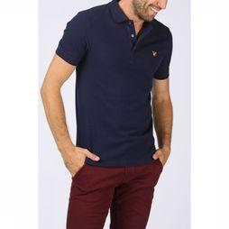 Lyle & Scott Polo 1802-Sp400Vb dark blue
