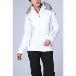 Icepeak Coat Cindy I white