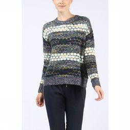 Pullover Cruz Space Dye Comb Knit