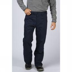 The North Face Pantalon De Ski Presena marine