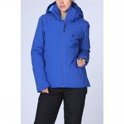 Peak Performance Manteau W Anima J Bleu