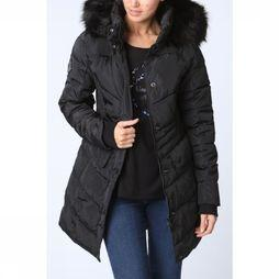 Coat Glacier Padded Parka