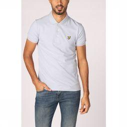 Lyle & Scott Polo 1802-Sp400Vb light purple