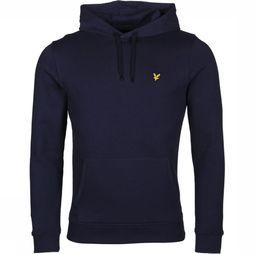 Lyle & Scott Trui 1901-Ml416Vtr Donkerblauw
