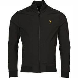 Lyle & Scott Cardigan 1901-Ml604Vn Zwart