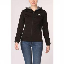 The North Face Softshell Hikesteller Hoody black