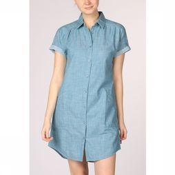 The North Face Dress Sky Valley Dress jeans blue