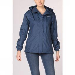 Ayacucho Waterproof Jacket Stowaway Eco Marine