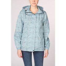 Ayacucho Waterproof Jacket Stowaway Eco light blue/Assortment