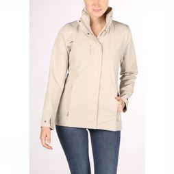 Lafuma Manteau Traveller Zip-In Ecru