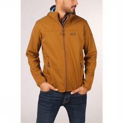 Jack Wolfskin Softshell Northern Point brown