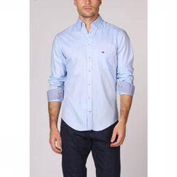 Fynch-Hatton Shirt 1119 5000 Cf light blue