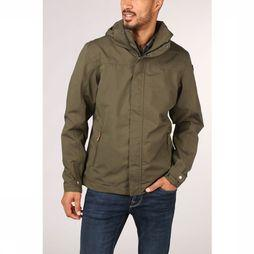 Icepeak Coat Lion Waterproof dark grey