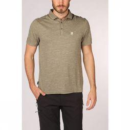 Sprayway Polo Levin light khaki