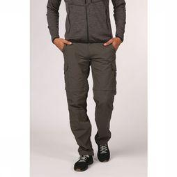 Ayacucho Trousers Altay Zip-Off mid grey