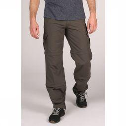 Ayacucho Trousers Altay Double Zip-Off mid grey