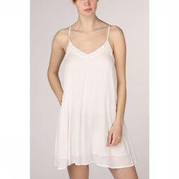 Roxy Robe Off We Godress J Wvdr Blanc Cassé