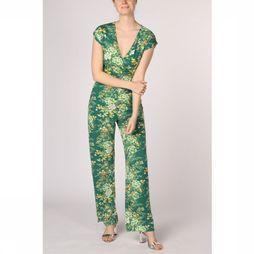 King Louie Jumpsuit Makura dark green