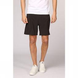 The North Face Short Men'S Better Than Naked Long Haul Noir