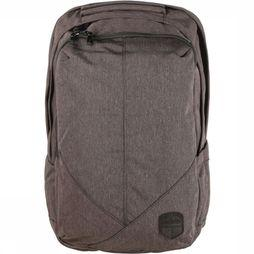 Ayacucho Daypack Wire Heritage 25 II Dark Grey Mixture