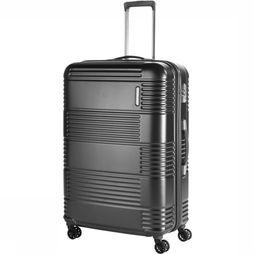 Samsonite Trolley Spinner 79/29 Donkergrijs