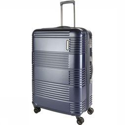 Samsonite Trolley Spinner 79/29 Middenblauw