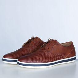 River Woods Shoe Maxime camel