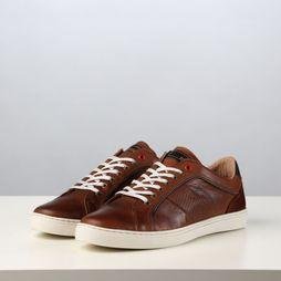 River Woods Sneaker Muse camel