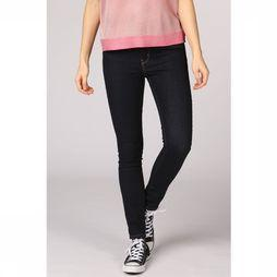 Levi's Jeans 721 High Rise Skinny dark blue