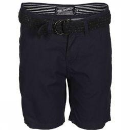 Petrol Shorts B-Ss19-Sho501 dark blue