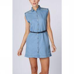 Pepe Jeans Dress Dora light blue