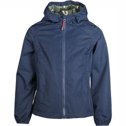 Ayacucho Junior Windstopper Gayas1901 Donkerblauw