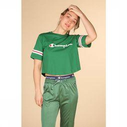 Champion T-Shirt 111380 mid green