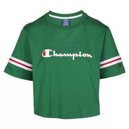 Champion T-Shirt 111380 Middengroen
