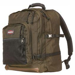 Eastpak Daypack Ultimate 41 L dark khaki/No Colour