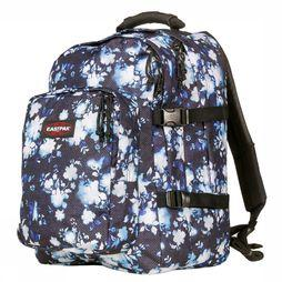 Eastpak Daypack Provider dark blue/Assortment Flower