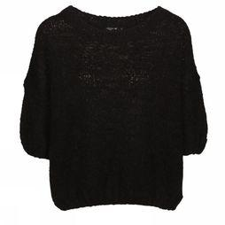 Orfeo Pull Colias Noir